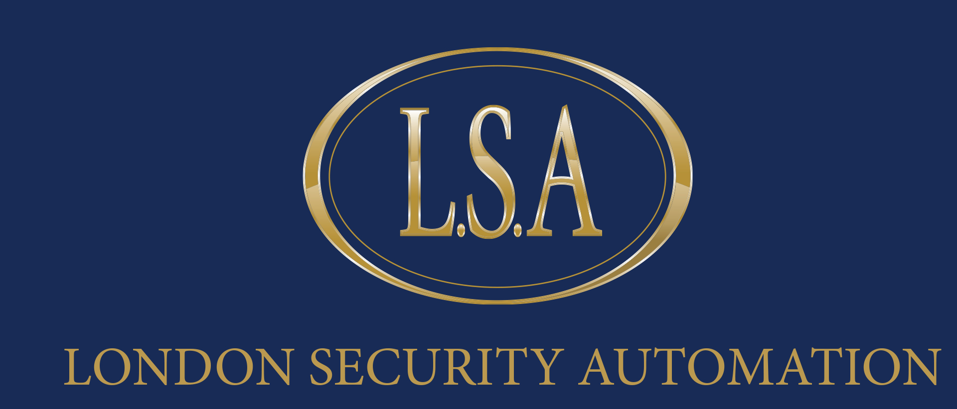 London Security Automation Logo
